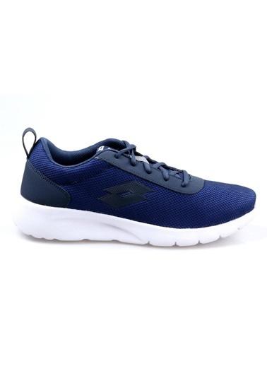 Lotto Megalıght Mavi Günlük Erkek Spor Ayakkabı Mavi